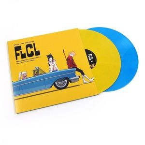 THE PILLOWS FLCL Progressive / Alternative Vinyl